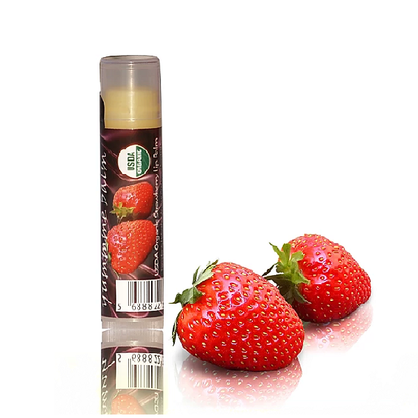 Yummme Strawberry 2